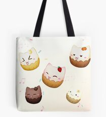 Cats Carnival - CatCupcakes - 2017 Tote Bag