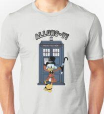 Ducktor Who T-Shirt