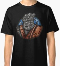 Rock Warrior Classic T-Shirt
