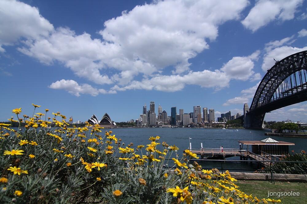 Sydney by jongsoolee