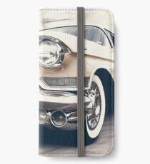 Art In Design - Cadillac!  iPhone Wallet/Case/Skin