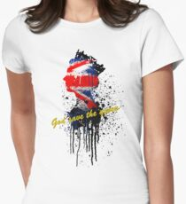 God save the Queen #2 T-Shirt