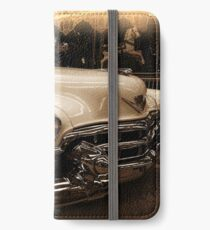 Cadillac #9 iPhone Wallet/Case/Skin