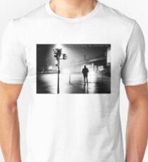 Diary of a Stray Dog 2006-20XX #031 T-Shirt