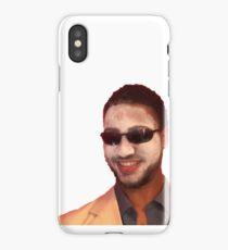 black tom cruise iPhone Case