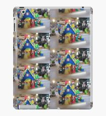 ToyLand Christmas is for Children iPad Case/Skin
