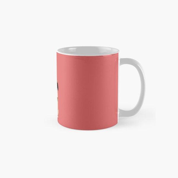 It's Christmas for Pug's sake Classic Mug