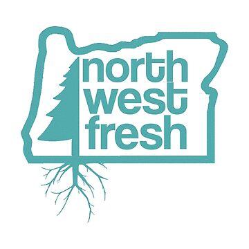 NorthWest Fresh by Eyedeology