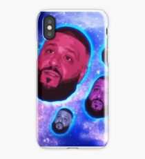 Khaled in Space iPhone Case
