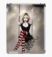 From up Here. iPad Case/Skin