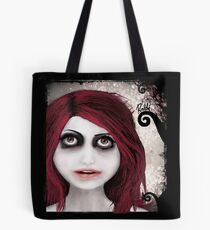Dear little doll series... ROUBLE Tote Bag