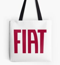 FIAT (network) Tote Bag