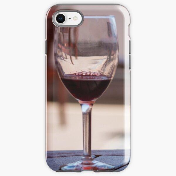 Wine Tasting iPhone Tough Case