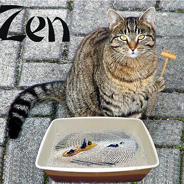 Zen Kat by EZGrant