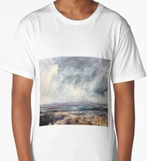 The Lonely Moor Long T-Shirt