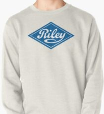 Riley - the Classic British Car Pullover