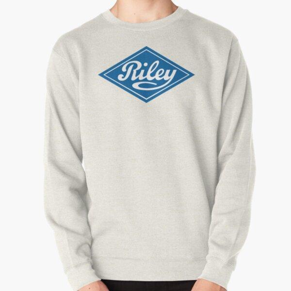 Riley - the Classic British Car Pullover Sweatshirt