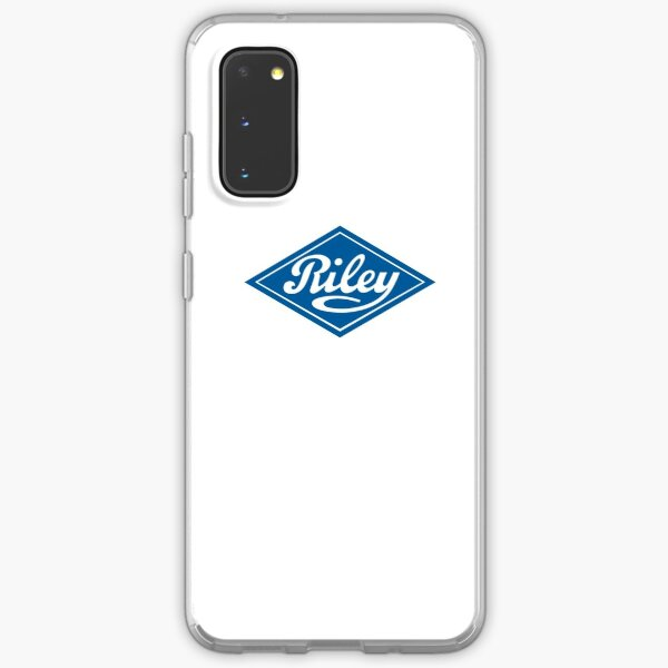 Riley - the Classic British Car Samsung Galaxy Soft Case