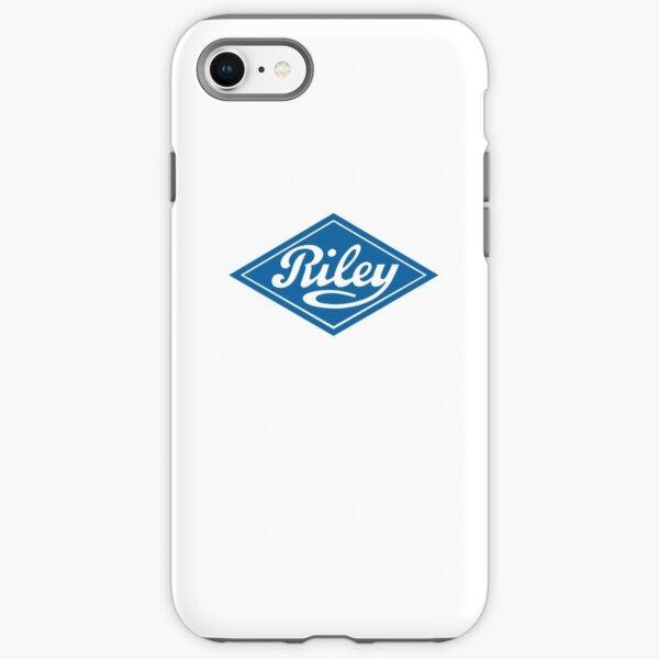 Riley - the Classic British Car iPhone Tough Case