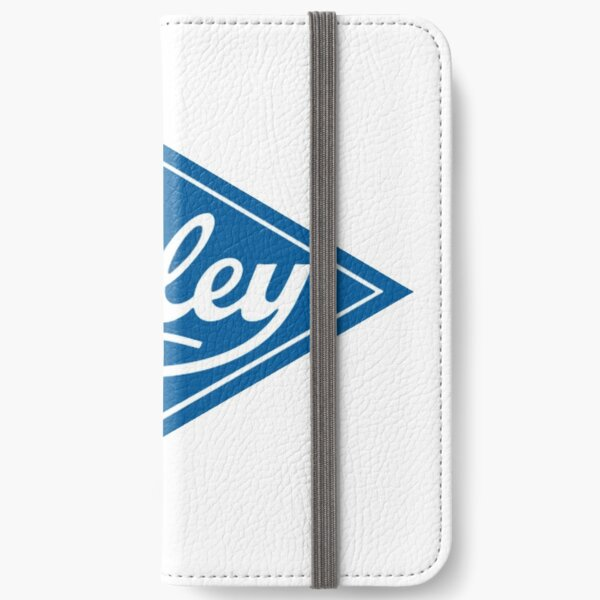 Riley - the Classic British Car iPhone Wallet
