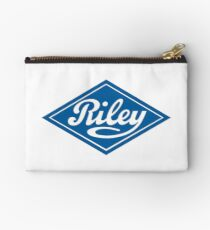 Riley - the Classic British Car Studio Pouch