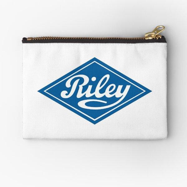 Riley - the Classic British Car Zipper Pouch