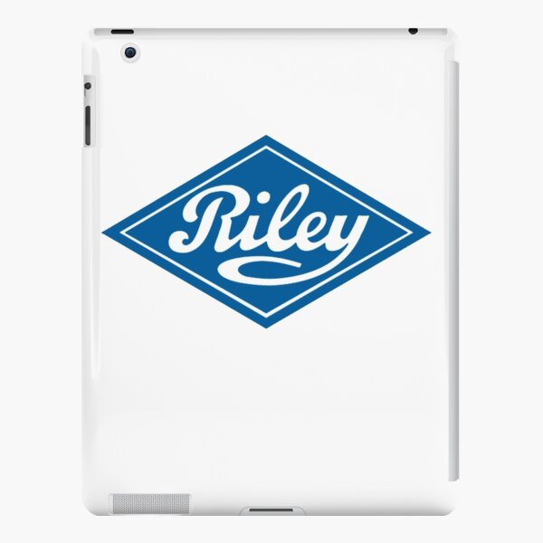 Riley - the Classic British Car iPad Snap Case
