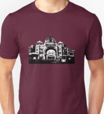 Luna Park Station T-Shirt