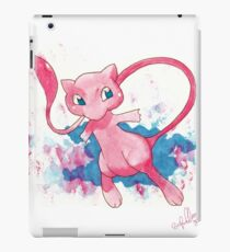 Mew! Pokemon  iPad Case/Skin