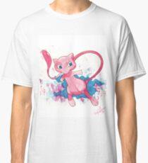 Mew! Pokemon  Classic T-Shirt