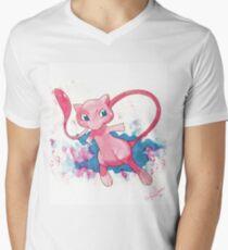 Mew! Pokemon  T-Shirt