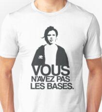 Orelsan, basic, simple 3 Unisex T-Shirt