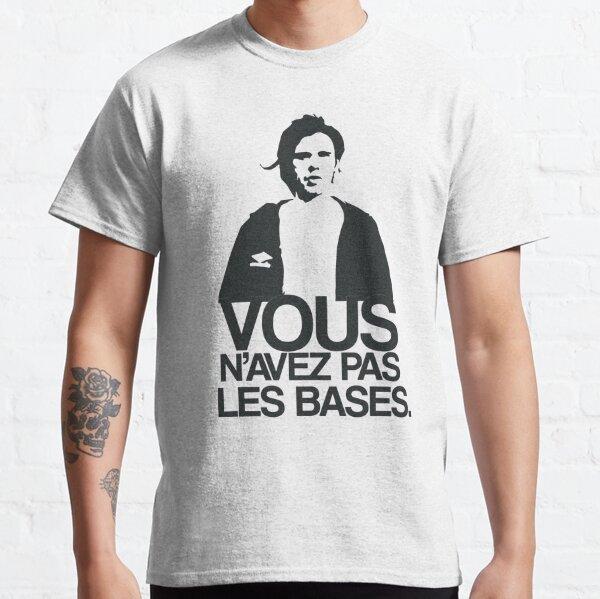 Orelsan, basique, simple 3 T-shirt classique