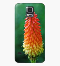 The Flame Case/Skin for Samsung Galaxy