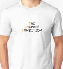 The Human Condition | Art T-Shirt
