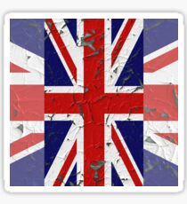 iphone Flag of the United Kingdom Sticker