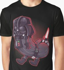 Dank Vader - Meme Graphic T-Shirt