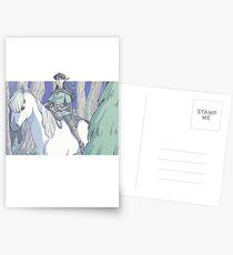 Arya Postcards