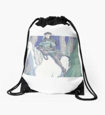 Arya Drawstring Bag