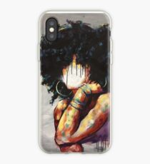 Naturally II iPhone Case