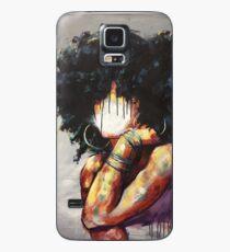 Natürlich II Hülle & Skin für Samsung Galaxy