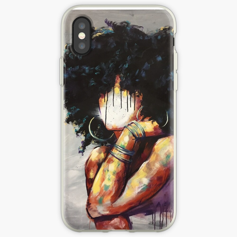Naturally II iPhone Cases & Covers