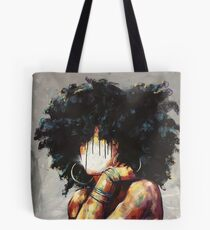 Naturally II Tote Bag