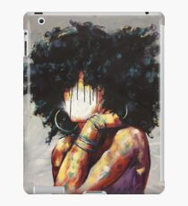 Naturally II iPad Case/Skin