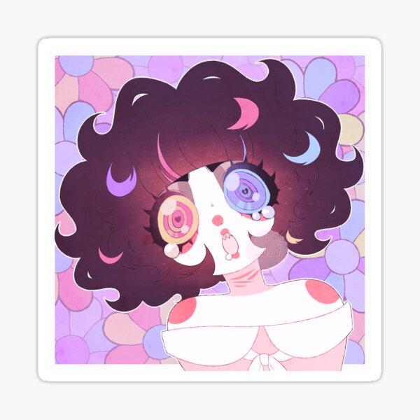 purble Sticker
