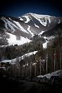 Whiteface Mountain Ski Area by John Schneider