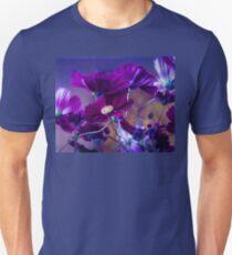 Chocolate Cosmos Unisex T-Shirt