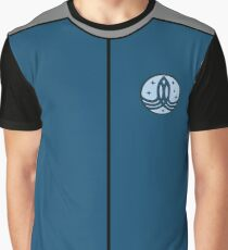 Orville suit Graphic T-Shirt