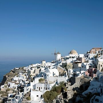 Santorini, Greece by ibphotos