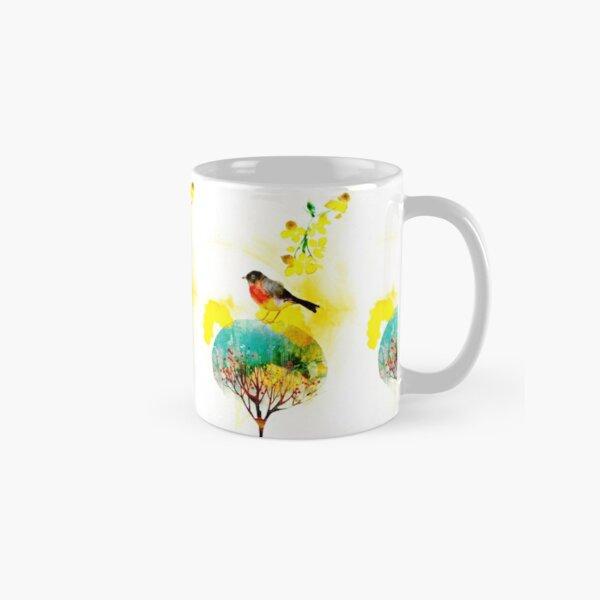 Merci Classic Mug